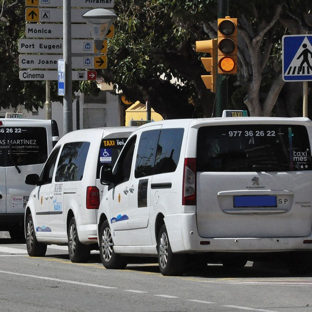radio Taxi Cambrils